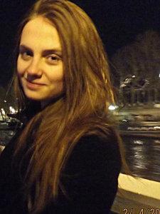 Cristina Negrutu