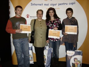 Premianti la SID 2009