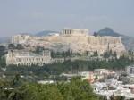 Atena- oraşul care renaşte din propria cenuşă