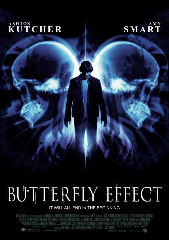 The Butterfly Effect 1
