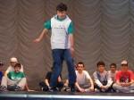 C-walk - de la pasiune la performanță