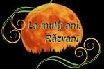 La mulți ani, Răzvan Ursachi!