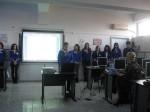 Consiliul Elevilor - roluri şi implicare în procesul de educaţie din liceu