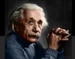 Albert Einstein (1879-1955) – un geniu peste umbra timpului