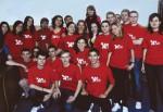 Crăciun din inimă de student - balul de caritate organizat de ASII în 2010