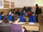 """25 ianuarie – o zi cu tradiție în istoria Liceului de Informatică """"Grigore Moisil"""""""