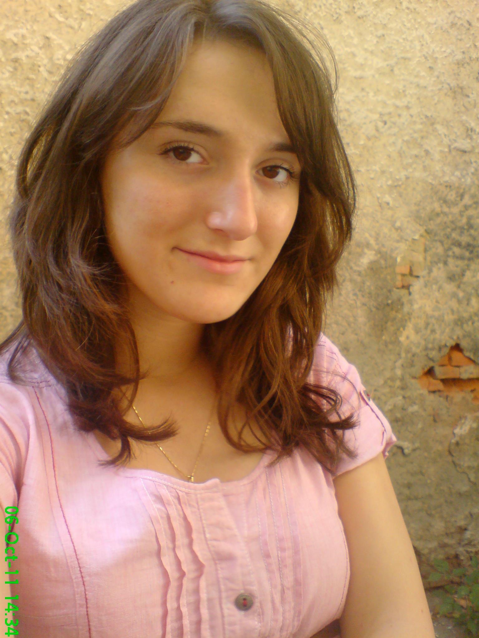 Claudia Eremia