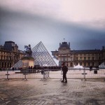 Sentimente pariziene