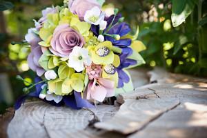 Când oferi un buchet de flori, alegi florile cele mai frumoase…
