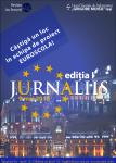 JURNALIIS – concurs de jurnalism școlar