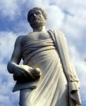 Aristotel, fizicianul