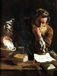 Arhimede (287-212 î.Hr.)