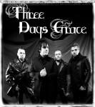 Three Days Grace – ani de schimbare