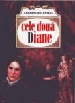 Cele două Diane de Al.Dumas