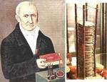 Volta – un pionier în electrochimie (?)