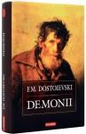 Demonii de F.M. Dostoievski