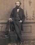 James Clerk Maxwell (1831 – 1879)