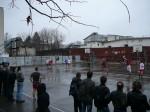 Campionatul de fotbal – un joc... cât o secundă