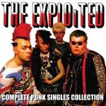 The exploited – Punk's not dead!