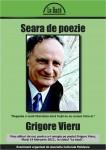 Seara de poezie Grigore Vieru