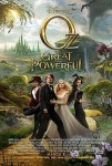 Grozavul și puternicul Oz (2013)