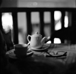 O seară de frig, scorţişoară şi singurătate