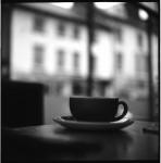Aromă de cafea