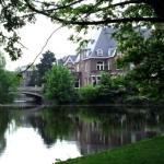 Scrisoare către Amsterdam
