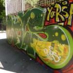 Despre graffiti