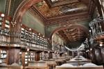 """Cea mai frumoasă bibliotecă -  Biblioteca Universităţii Tehnice """"Gheorghe Asachi"""" Iaşi"""